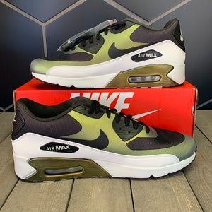 Nike Air Max 90 Ultra 2.0 SE Pale Citron Sneaker